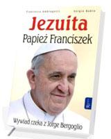 Jezuita. Papież Franciszek