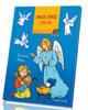 Anioł Stróż stoi tuż. Kolorowanka - okładka książki