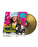 Emil ze Smalandii (CD mp3)