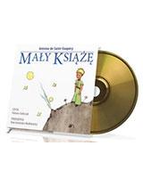 Mały Książę (CD mp3)