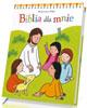 Biblia dla mnie - okładka książki