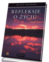 Refleklesje o życiu - okładka książki
