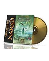 Opowieści z Narnii. Siostrzeniec Czarodzieja (CD mp3)