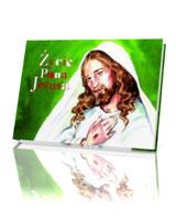 Życie Pana Jezusa. Malowanka dla dzieci