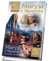 Maryja z Nazaretu (+ DVD)