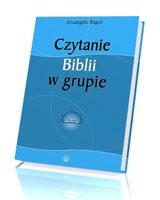 Czytanie Biblii w grupie