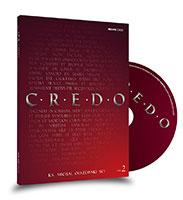 Credo. Tom 2 (książka + CD)