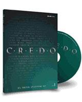 Credo. Tom 1 (książka + CD)