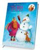 Tappi i pierwszy śnieg - okładka książki