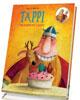 Tappi i urodzinowe ciasto - okładka książki