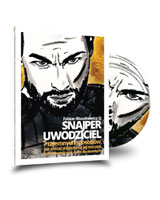 Snajper uwodziciel (książka + CD)