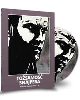 Tożsamość snajpera (książka + 2CD)