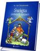 Święta dobrych życzeń - okładka książki