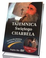 Tajemnica świętego Charbela (książka + DVD)
