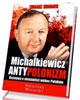 Antypolonizm. Rozmowy o nienawiści - okładka książki