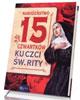 Nabożeństwo 15 czwartków ku czci - okładka książki