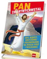 Pan zmartwychwstał