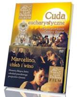 Cuda eucharystyczne (+ DVD: Marcelino, chleb i wino)