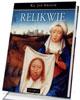 Relikwie - okładka książki