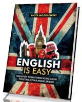 English is easy. Najlepszy nowatorski kurs nauki podstaw języka angielskiego