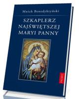 Szkaplerz Najświętszej Maryi Panny
