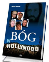 Bóg w Hollywood (+ DVD)