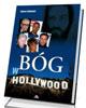 Bóg w Hollywood (+ DVD) - okładka książki