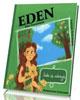 Cuda się zdarzają. Eden - okładka książki