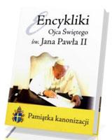 Encykliki Ojca Świętego św. Jana Pawła II. 40 rocznica pontyfikatu