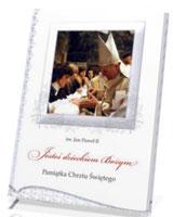 Jesteś dzieckiem Bożym. Pamiątka Chrztu Świętego ze św. Janem Pawłem II