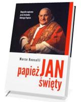 Papież Jan. Święty