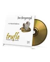 Trufle. Przypadki księdza Grosera (CD mp3)