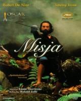 Misja (dvd)