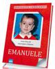 Emanuele. Anioł, który był zwyczajnym - okładka książki