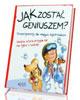 Jak zostać geniuszem? Eksperymenty - okładka książki