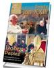 Święty Jan XXIII. Dobry Papież - okładka książki