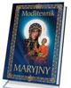 Modlitewnik Maryjny - okładka książki