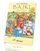 Bajki sadów i lasów - okładka książki