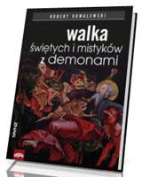 Walka świętych i mistyków z demonami