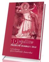100 modlitw przeciwko diabłu i złu