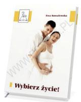Wybierz życie! - okładka książki