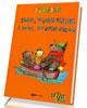Miś, Tygrysek i nowi przyjaciele - okładka książki