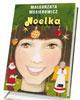 Noelka - okładka książki