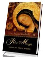 Rok z Maryją. Kazania na święta maryjne