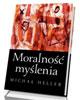 Moralność myślenia - okładka książki