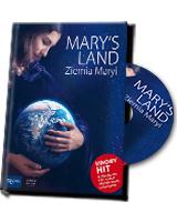 Marys land. Ziemia Maryi (+ DVD)