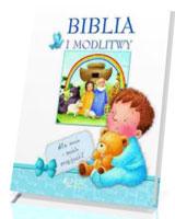 Biblia i modlitwy dla mnie i moich przyjaciół