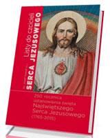Listy do czcicieli Serca Jezusowego