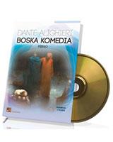 Boska Komedia (CD mp3)