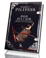 Oko Jelenia. Sfera Armilarna - okładka książki